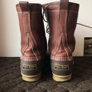 L.L. Bean Shoes - LL bean boots